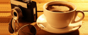 brand continuity (better than a reliable cup of coffee?)