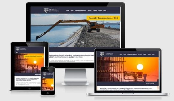 Kennelly Constructions Australia