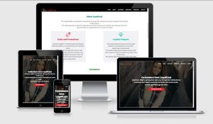 LoyalCust App for customer loyalty