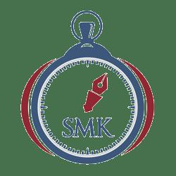 SMK Writer logo - Australia US