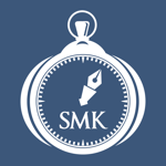 SMK Writer logo Tech Writing Copywriting