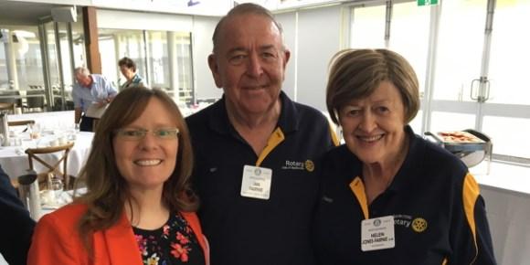 Rotary Club of Applecross Western Australia