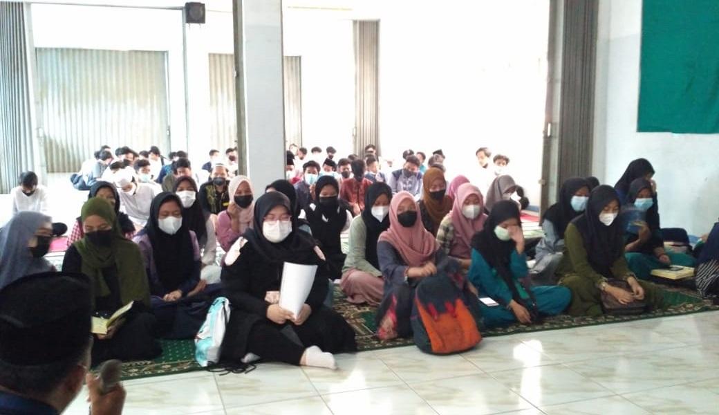 Milenial Smart Pesantren Ramadhan