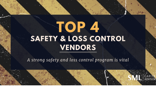 Top 4 Safety and Loss Control Vendors