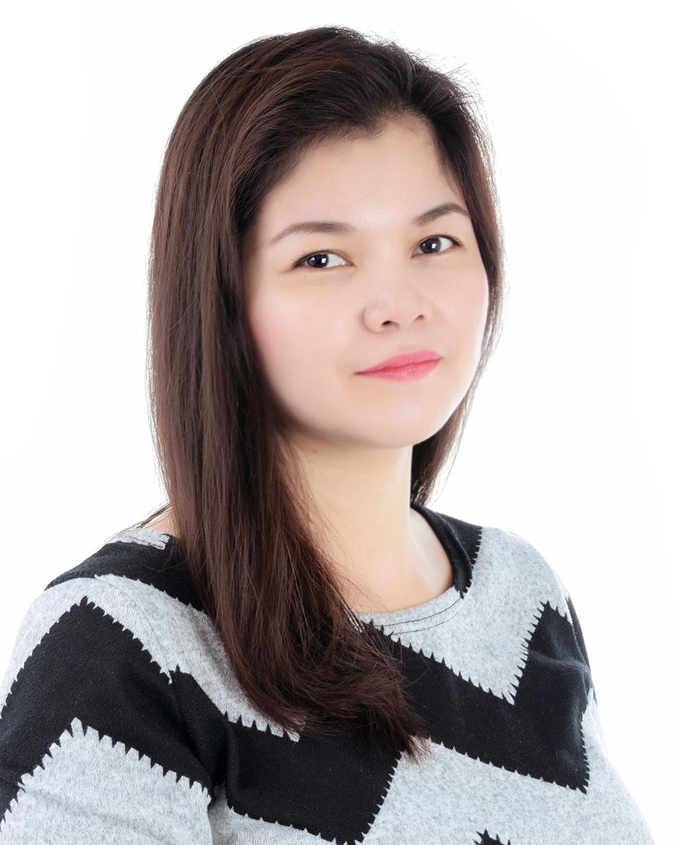 Belinda Agbayani
