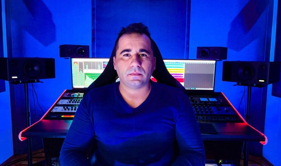 Brazilian DJ and Producer Thiago Manhani Upgrades His PMC Monitors
