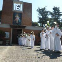 Cresime e Prime Comunioni di Settembre: informazioni importanti per i parrocchiani!