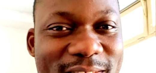Nuovo Vice-Parroco P. Gilberto Pio Maria Agbozo