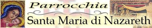 Parrocchia di Santa Maria di Nazareth