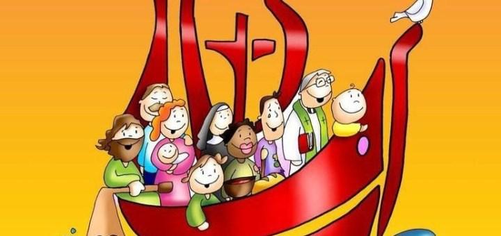 ZONA ROSSA - nuove modalità per il catechismo