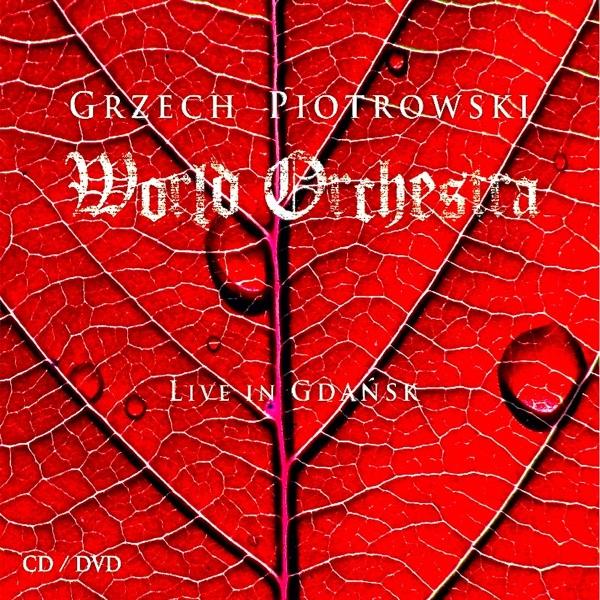 Live in Gdańsk