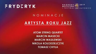 Artysta Roku Jazz