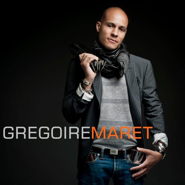 Gregoire Maret