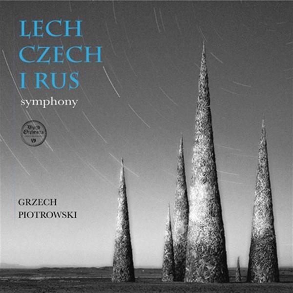 Lech Czech i Rus