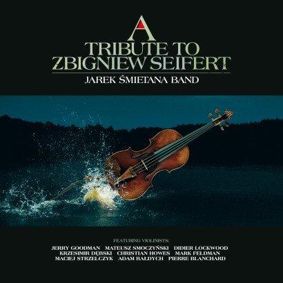 A Tribute to Zbigniew Seifert