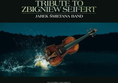 A Tribute to Zbigniew Seifert