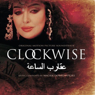 Clockwise / Soundtrack