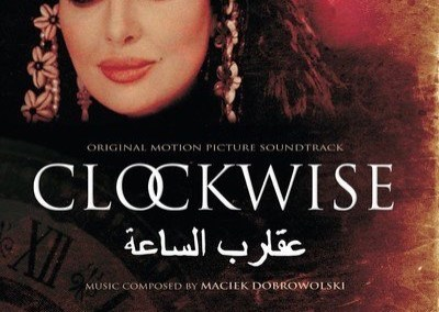 Clockwise / Soundtrack