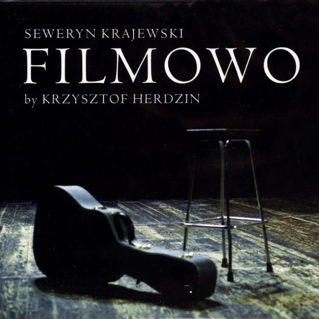 Seweryn Krajewski – Filmowo