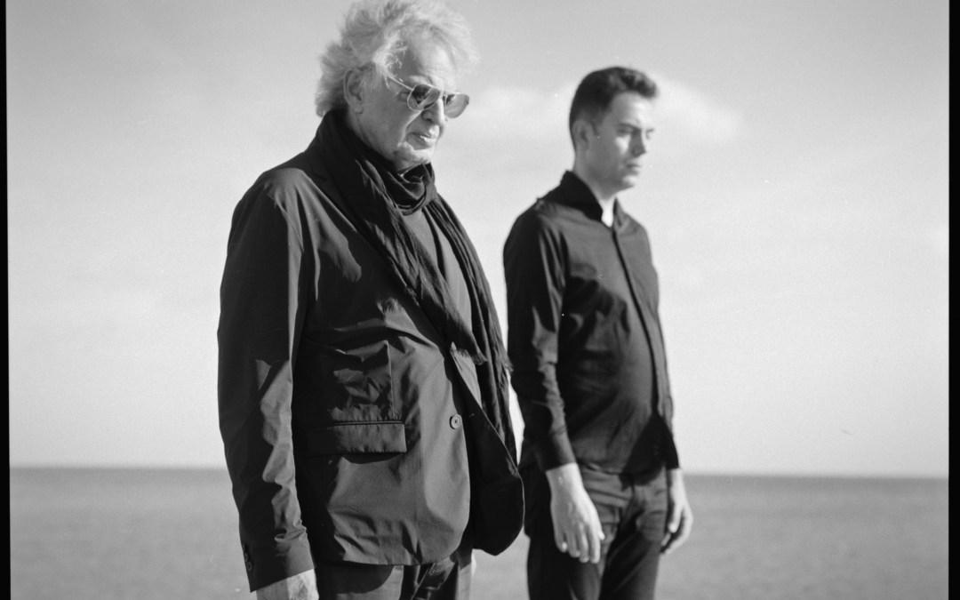 Speaking Sound – zapowiedź albumu Joachima Kühna i Mateusza Smoczyńskiego