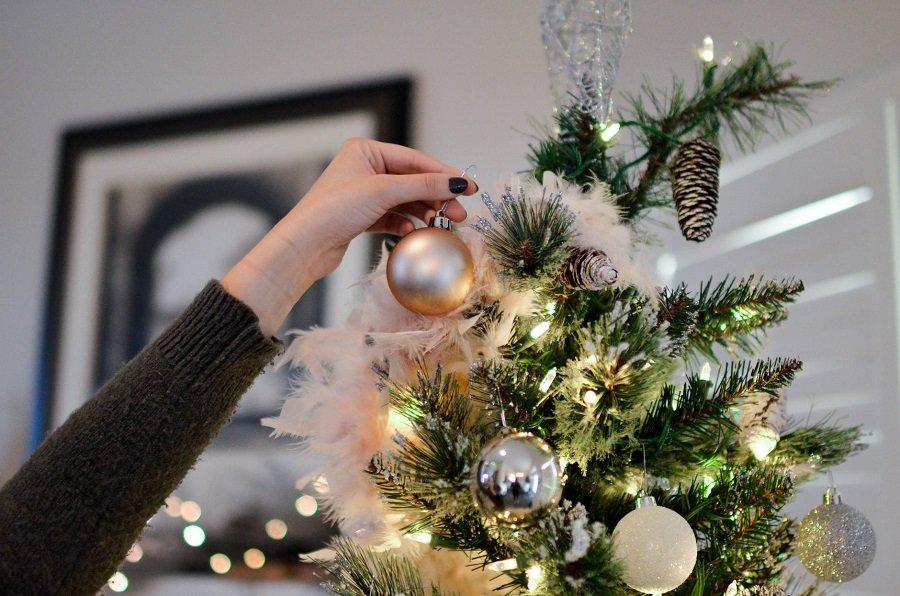 Alberi Di Natale 2018 Tendenze E Decorazioni Smodatamente