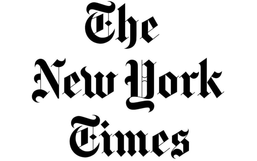 Waddeneilanden op reislijst New York Times