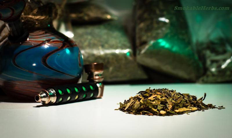 Drinking Ginseng Tea Effects Smokable Herbs