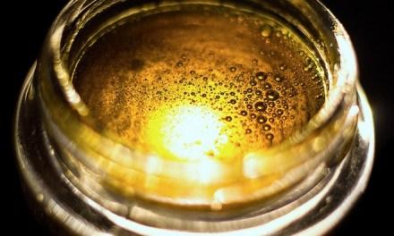 6 Laboratory engineered THC extracts