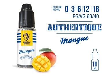 Mangue 10ml