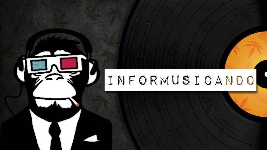 informusicando smoke buddies Informusicando: Música e informação estréia em breve