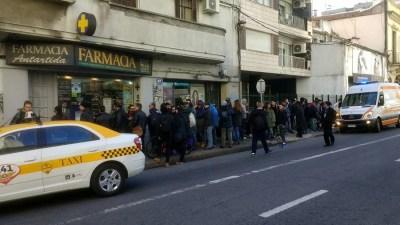 farmacias que vendem maconha opcao contra rejeicao bancos smokebuddies Farmácias uruguaias que vendem maconha avaliam opções ante repudio dos bancos