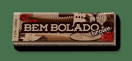 brown pack large Bem Bolado Brasil, criatividade e inovação no caminho de um mundo melhor
