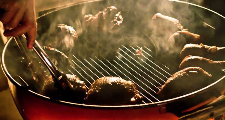 The Best Beginner Smokers Under 500 For 2018 Smoked Bbq Source
