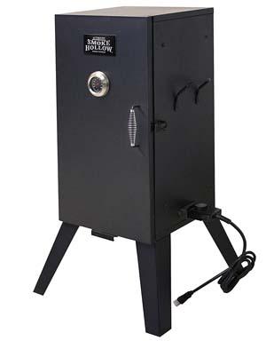 Smoke hollow 26 in cheap electric smoker