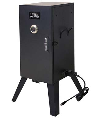 Smoke hollow 26 in cheap electric smoker