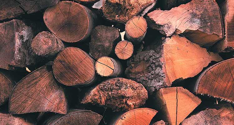 Best outdoor firewood racks