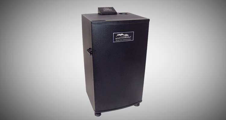 Masterbuilt Electric Smoker Review Smoked Bbq Source