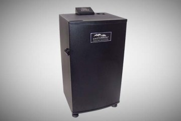 Masterbuilt Electric Smoker Review