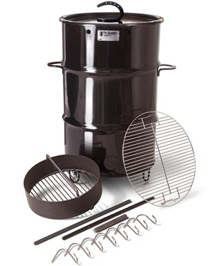 Best ugly drum smoker pit barrel cooker
