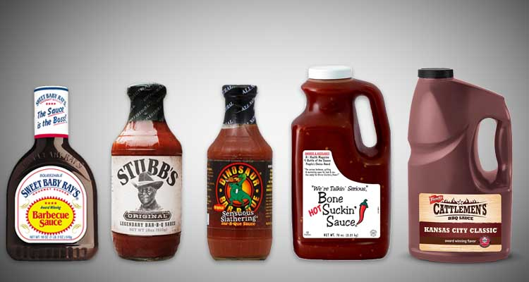 5 Best Barbecue Sauces You Can Buy Online Smoked Bbq Source