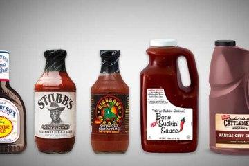 Best bbq sauces