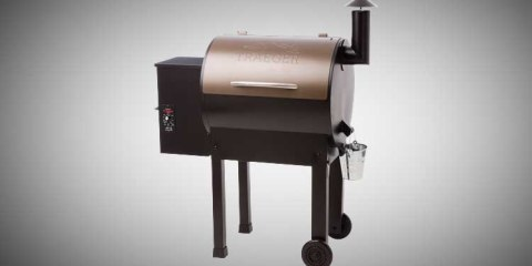 Traeger lil tex elite review