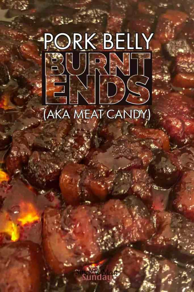 One of the tastiest things you can make on your smoker, pork belly burnt ends are as close to candy as you can get. If you're looking for a great pellet grill recipe or an appetizer for your next backyard barbecue, pork belly burnt ends are exactly what you're looking for.