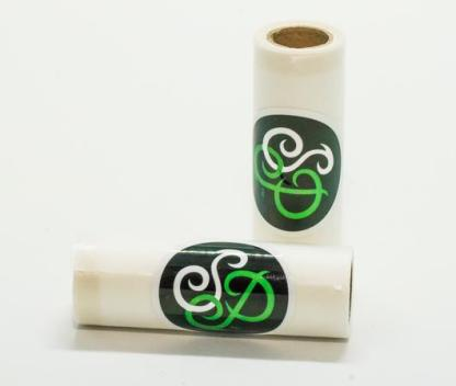 Smoke Proper provides rolling papers