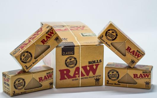 RAW rolling papers multiple products | Smoke Proper Rolling Accessories