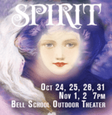 Spirit Bell witch play sq