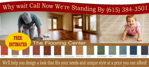 new flooring ad post b
