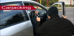 carjacking slider