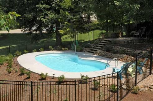 pool slide 2