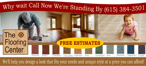 Flooring Brown ad